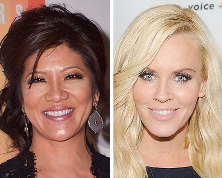 'The Talk' vs. 'The View': Did Julie Chen Just Start a Chat War?