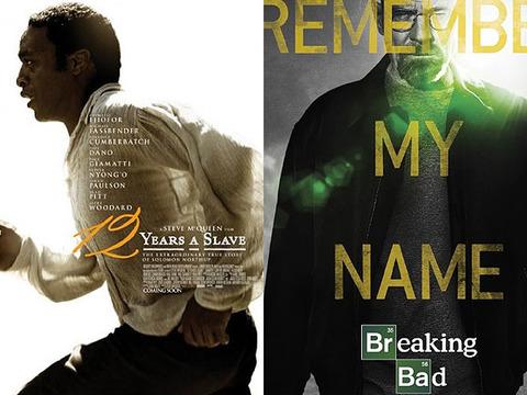 SAG Nominations 2014: '12 Years,' 'Breaking Bad' Top List