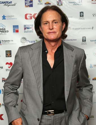 Extreme Plastic Surgery? Bruce Jenner May Want to Shave His Adam's Apple