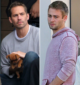 Paul Walker's Lookalike Stuntman Brother Asked to Join 'Fast and Furious 7'