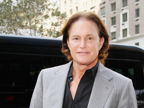 Bruce Jenner's Adam's Apple to Stay Put, Cancels Cosmetic Surgery