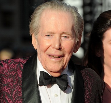 Peter O'Toole Dead at 81