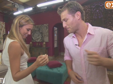 What Is New 'Bachelor' Juan Pablo Looking for in a Woman?