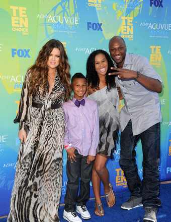 Khloé and Lamar: His Teenage Daughter Speaks Out About Divorce