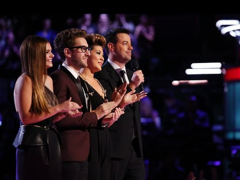 'The Voice' Finale Recap! America Crowns a Season 5 Winner