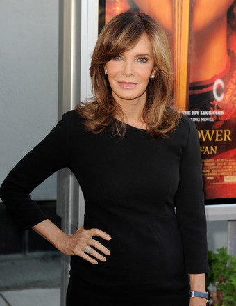 Jaclyn Smith Opens Up About the Court Case Between Ryan O'Neal and University of Texas