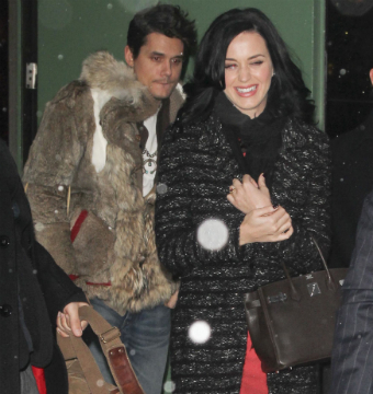 New Details About Texts Katy Perry Found on John Mayer's Phone