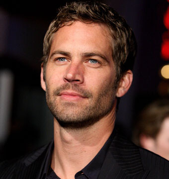 Paul Walker's $25-Million Fortune Goes to Daughter
