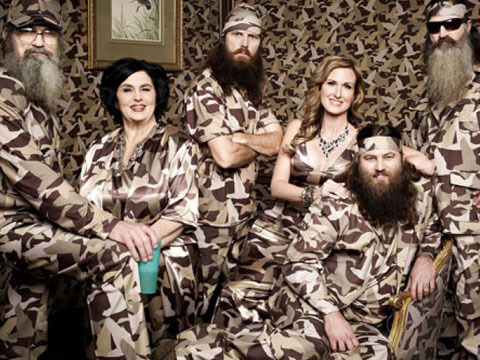 Could A&E Force the Robertsons to Return to 'Duck Dynasty'?