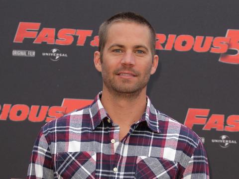 Paul Walker Will Be Seen in 'Fast & Furious 7'