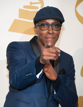Arsenio Hall Crashes New Porsche: All the Details