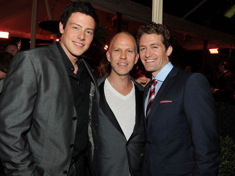 'Glee' Creator Reveals Original Ending He Wrote for Cory Monteith's Finn