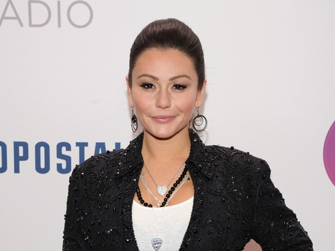 JWoww and Fiancé Roger Mathews Expecting First Child!