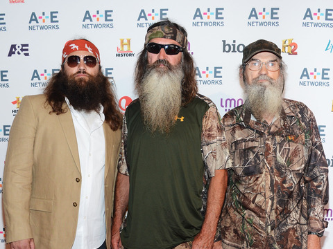 'Duck Dynasty' Update: Where the Show and Fans Stand