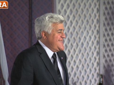 What Should Jay Leno Do Next?