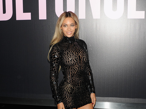 Beyoncé Responds to Criticism over Challenger Disaster Audio in New Song