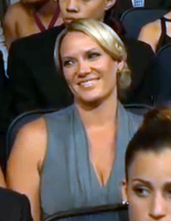 The best: who is robin roberts dating 2013