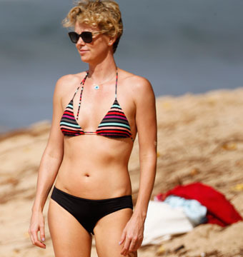 Did Sean Penn and Charlize Theron Hook Up in Hawaii?