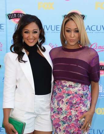 Tia and Tamera Mowry Pull Plug on Reality Show