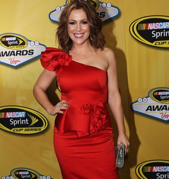 Alyssa Milano Opens Up About Feud with Jay Mohr