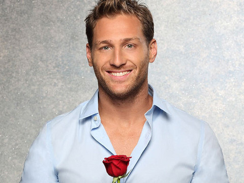 'Bachelor' Juan Pablo Says Gay Remarks Were 'Taken Out of Context'