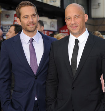 Vin Diesel Honors Paul Walker with Heartwarming Video