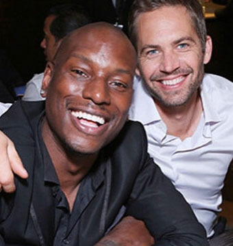 See the Paul Walker Tribute That Rattled 'Fast & Furious' Co-Star Tyrese
