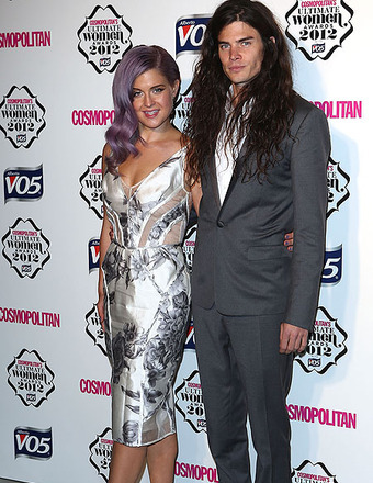 Kelly Osbourne and Fiancé Matthew Mosshart Split