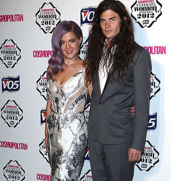 Kelly Osbourne and Fiancé Matthew Mosshart Split