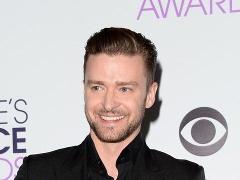 Justin Timberlake Launches Super-Premium Tequila Brand