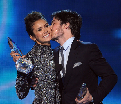 Pics! Our Favorite Moments from the People's Choice Awards