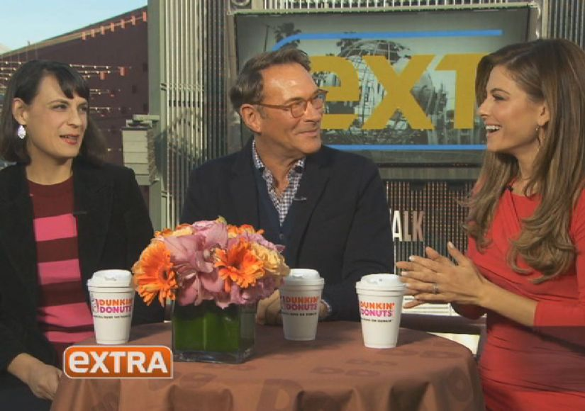 Dunkin' Coffee Talk: Golden Globes 2014 Fashion Preview
