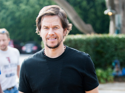 Mark Wahlberg Is Trying to Lose Weight for Next Role: 'I Smell Food, I Get Crazy'