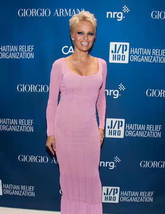 Find Out Which Ex-Husband Pamela Anderson Married Again!