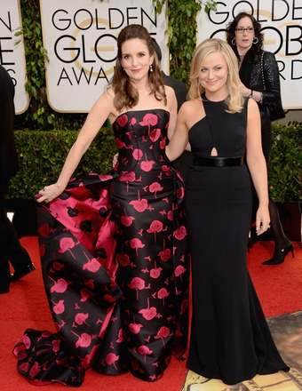 Golden Globes 2014 Recap: Zingers, Speeches, Winners and More!