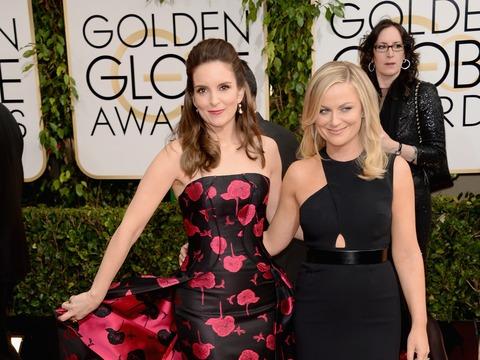 Golden Globes 2014 Recap: Zingers, Speeches, Winners and More!
