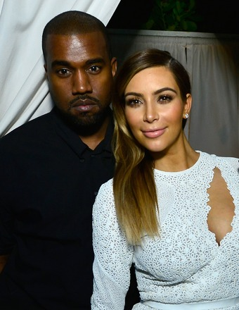 Kanye West Allegedly Attacked Teen Over Racial Slurs Aimed at Kim Kardashian