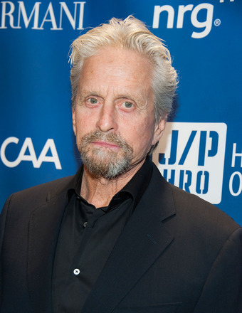 Michael Douglas Eyes 'Ant-Man' Movie as His Next Gig
