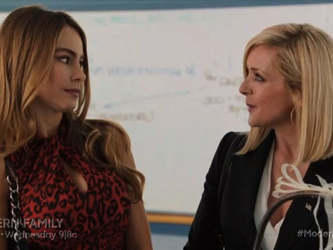 Sneak Peek! A Look at the All-New Episode of 'Modern Family'