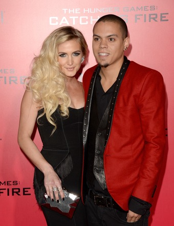 Ashlee Simpson Engaged!