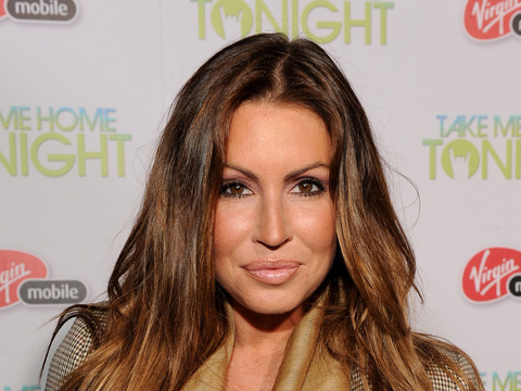 Tiger Woods' Former Mistress Rachel Uchitel Is Single Again