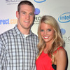 Lauren Tannehill, Wife of Dolphins Quarterback, Leaves Shocking Weapon in Rental Car