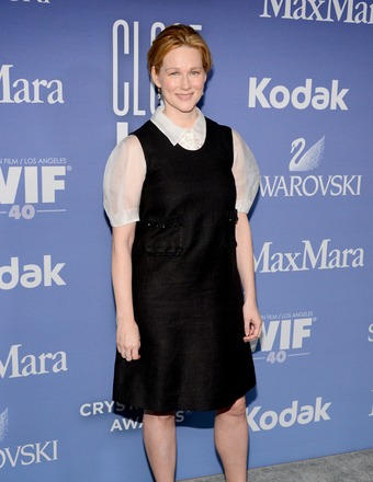Laura Linney Has a Baby Boy… and Kept Pregnancy a Total Secret!
