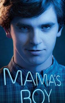 Sneak Peek! A Super Creepy Look at 'Bates Motel' Season 2