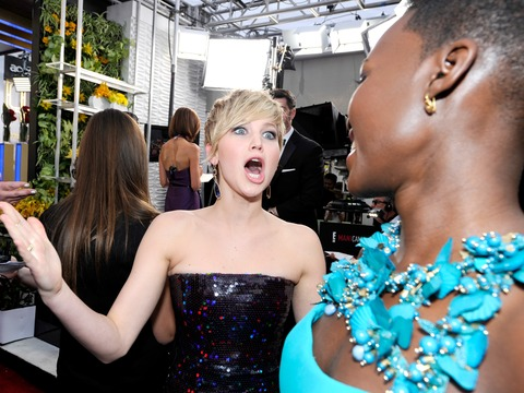 SAG Awards 2014: Pics and Video of Our Favorite Moments