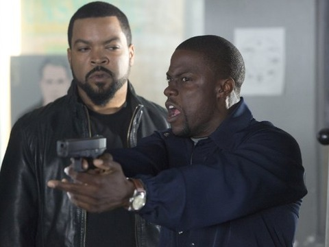Box Office Battle: 'Ride Along' Cruises over 'Jack Ryan'