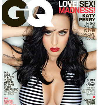 Katy Perry Confessions: Praying for Big Boobs, Losing Her Virginity, and Aliens!