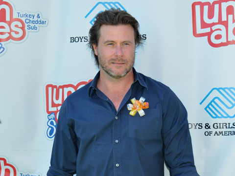 Tori Spelling's Hubby Dean McDermott in Rehab, Sorry for 'Mistakes'