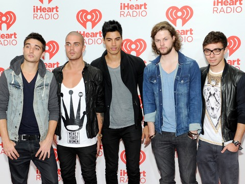Boy Band Breakup? The Wanted Makes Big Announcement