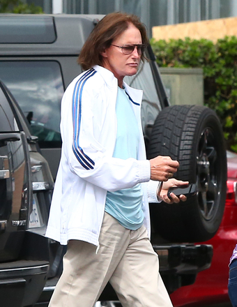 Is Bruce Jenner Becoming a Woman... or Did He Just Hate His Appearance?